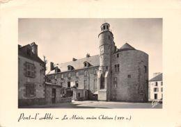 29-PONT L ABBE-N°T2734-C/0213 - Pont L'Abbe