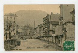 CPA: 01 - TENAY - L'ALBARINE - - Autres Communes