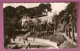 Cpsm College D'Alzon Bone Algerie - Un Bloc Scolaire Et Cour Superieure  - édition PI - Annaba (Bône)