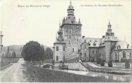 Salut De Moresnet Belge  - Le Chateau De Beusdael-Sippenaeken - Plombières