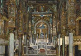 Palermo. Cappella Palatina. Interno. Non Viaggiata - Ancient World