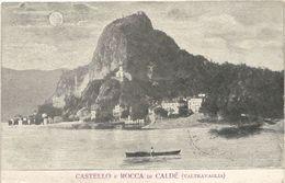 Caldè - Varese
