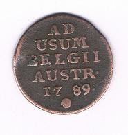 LIARD 1789 OOSTENRIJKSE NEDERLANDEN BELGIE /6360/ - ...-1831