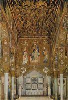 Palermo. Cappella Palatina. Trono Reale. Non Viaggiata - Ancient World