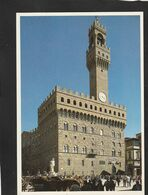 CT FLORENCE   HOTEL DE VILLE - Firenze (Florence)