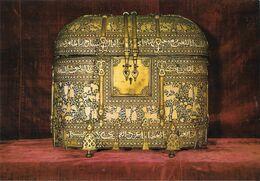 Palermo. Cappella Palatina. Cofano Arabo. Non Viaggiata - Ancient World