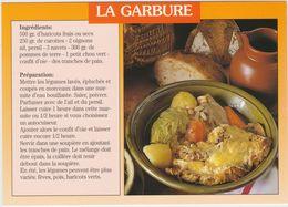 RECETTE DE CUISINE La Garbure - Recetas De Cocina