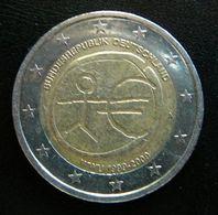 Germany - Allemagne - Duitsland   2 EURO 2009 A  EMU     Speciale Uitgave - Commemorative - Germany