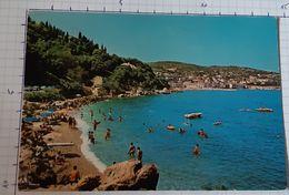 Porto S. Stefano - Spiaggia La Cantoniera – Viaggiata 1999 – (3499) - Italy