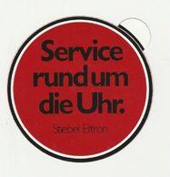 Sticker: Stiebel Eltron Holzminden (D) - Autocollants