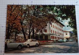 Piano D'Arta Terme – Hotel Poldo – Non Viaggiata – (3504) - Hotels & Restaurants