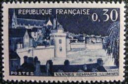 France - Yvert N°1333 Neuf ** - Ongebruikt