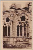 02    Soissons  Ancienne Abbaye De Saint Jean Des Vignes  Le Petit  Cloitre - Soissons