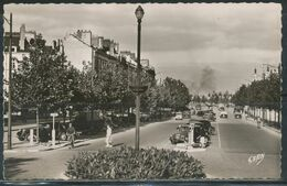 CPSM - NANTES - Cours Franklin-Roosevelt - Nantes