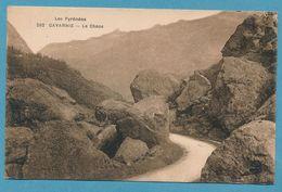 Les Pyrénées - GAVARNIE - Le Chaos (animation) - Circulé 1929 - Gavarnie