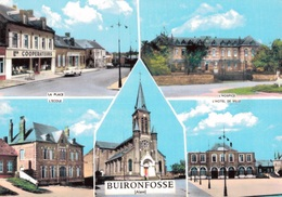 02 - BUIRONFOSSE / MULTIVUES - Other Municipalities
