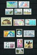 Wallis Y Futuna LOTE (40 Series) Nuevo Cat.73€ - Wallis And Futuna