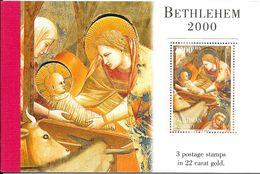 Carnet Palestine : Bethlehem 2000. (Voir Commentaires) - Palestine