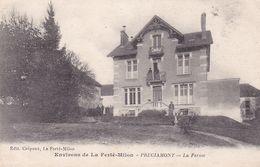 AVIT18-  PRECIAMONT DANS L'OISE  ENVIRONS DE LA FERTE MILLON  LA FERME - France