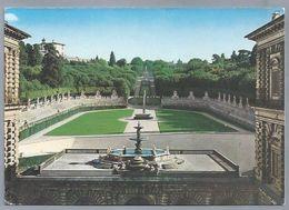 IT.- FIRENZE. GIARDINO DI BOBOLI - ANFITEATRO. LE JARDIN DE BOBOLI -. THE BOBOLI'S GARDEN - AMPHITEATRE - Firenze (Florence)