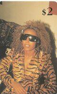 ESTADOS UNIDOS. Spice Girl - Melanie Brown. 06/97. US-SPR-SIN-0003. (161). - Other