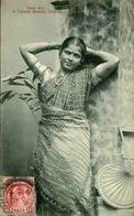 CEYLAN - Carte Postale - Tamil Girl - A Typical Beauty - L 66774 - Sri Lanka (Ceylon)