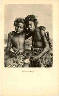 SOMALI - Carte Postale - Somali Boys - L 66781 - Somalia
