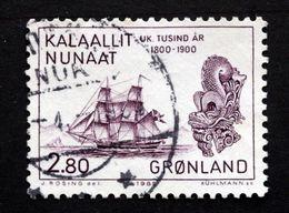 Greenland   1985 MiNr.157  (O) ( Lot E 682 ) - Groenland