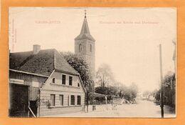 Gross Jestin Goscino POland 1900 Postcard - Polonia