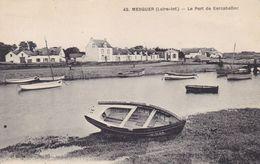 Loire-Atlantique - Mesquer - Le Port De Kercabellec - Other Municipalities
