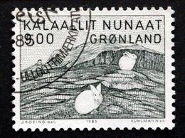 Greenland   1985 MiNr.161    (O) ( Lot E 688 ) - Usati