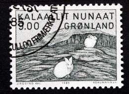 Greenland   1985 MiNr.161    (O) ( Lot E 689 ) - Usati