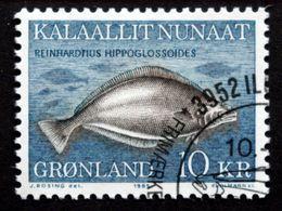 Greenland   1985 MiNr.162 (O) ( Lot E 690 ) - Usati