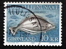 Greenland   1985 MiNr.162 (O) ( Lot E 691 ) - Usati