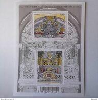 FRANCE Bloc Feuillet Carnet ORGUE DE SAINT-JACQUES DE LUNEVILLE 2012 ! NEUF ! Collection Timbre Poste - Blocs & Feuillets