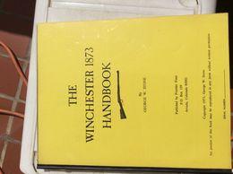 The Winchester 1873 Handbook - Historia