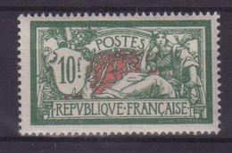 FRANCE : N° 207 ** . LUXE . TYPE MERSON . SIGNE SCHELLER . 1925/26 . ( CATALOGUE YVERT ) . - 1900-27 Merson