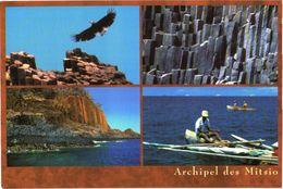 Bird, Eagle, Mitsio Archipelage - Oiseaux