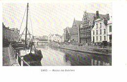 DESTOCKAGE BON LOT 100 CPA  BELGIQUE  (Toutes Scanées ) - Cartoline