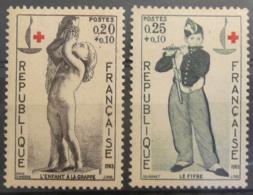 France Yvert 1400 Neuf ** - Ongebruikt