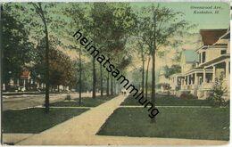 Illinois - Kankakee - Greenwood Ave. - Autres