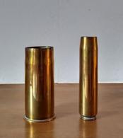 Douilles De Munitions - Militari