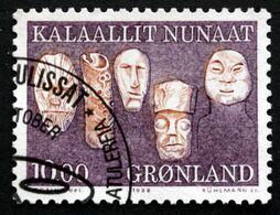 Greenland 1988 Eskimo Tools   MiNr.188  ( Lot  E 727 ) - Usati