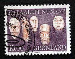 Greenland 1988 Eskimo Tools   MiNr.188  ( Lot  E 728 ) - Usati