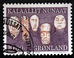 Greenland 1988 Eskimo Tools   MiNr.188  ( Lot  E 729 ) - Usati