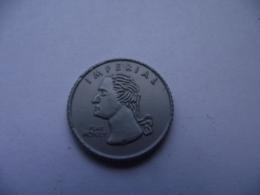 United States Of America - Quarter Dollar - Plastic Coin - Imperial Game Probably - Play Money Diameter 25 Mm - Verzamelingen
