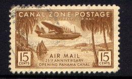 CANAL ZONE, NO. C17 - Kanaalzone