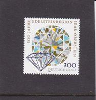 Germany / BRD / Allemange 1997  500 Jahre Edelsteinregion Idar-Oberstein Mi 1911 MNH** - Nuovi