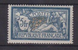 FRANCE : N° 123 ** . LUXE . SIGNE SCHELLER . 1900 . ( CATALOGUE YVERT ) . - 1900-27 Merson