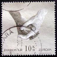 Faroe Islands  2006   EUROPA   MiNr.575 ( O ) ( Lot E 741 ) - Färöer Inseln